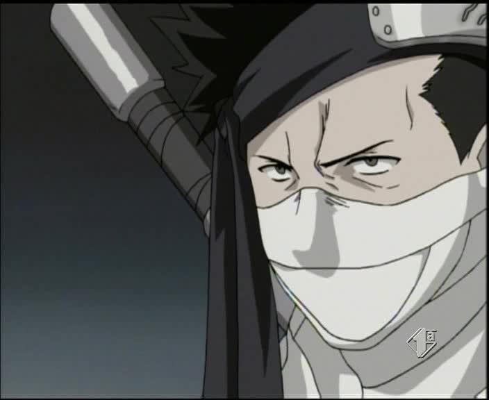 Zabuza Momochi NarutoGT It