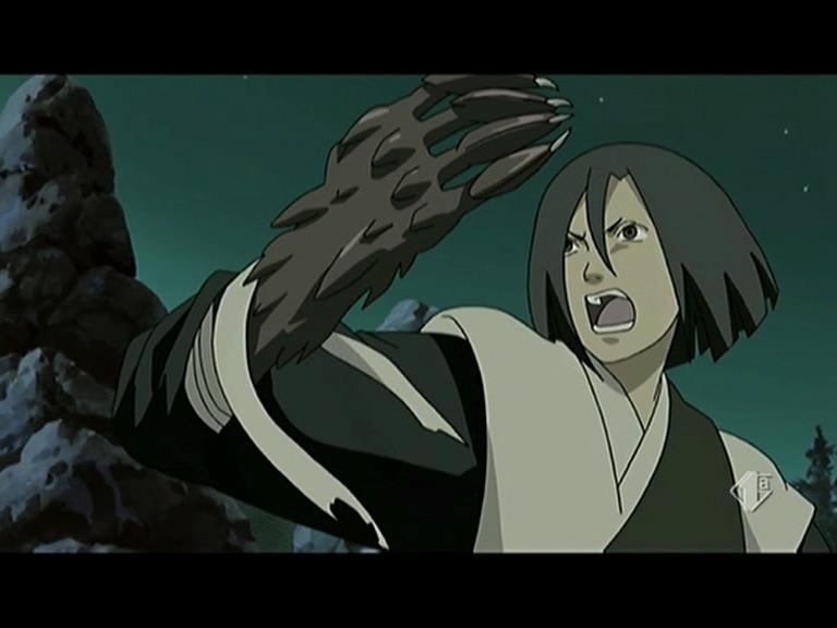 Luther Vandross Naruto Shippuden Furido