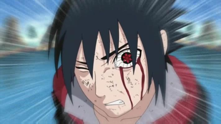Sasuke Uchiha Narutogt It