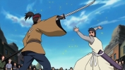 Naruto, maestro di vendetta