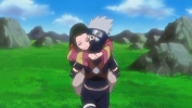 Canto d'amore per Kakashi