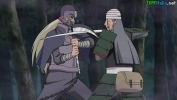 Mifune contro Hanzo