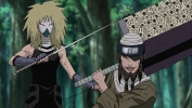 Minaccia, le combo di Jinpachi e di Kushimaru!
