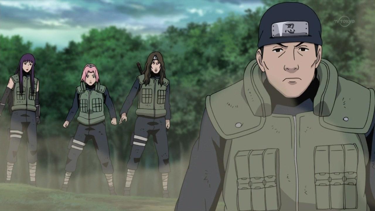 Naruto Shippuden Episode 39 Animepremium
