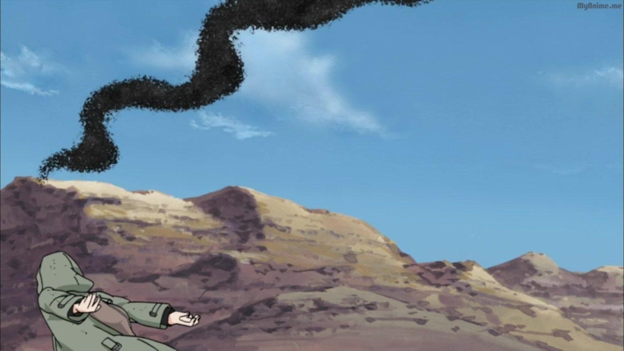 Naruto Shippuden Episode 111