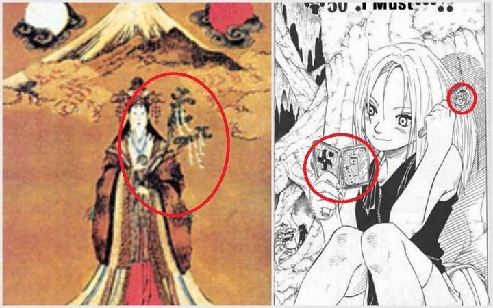 Sakura dei ciliegi la leggenda di konohasakuya for Sakura albero