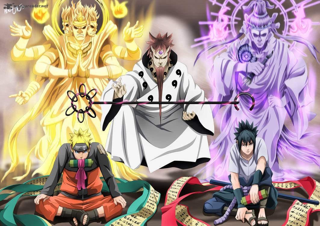 Sasuke uchiha - Image naruto sasuke ...