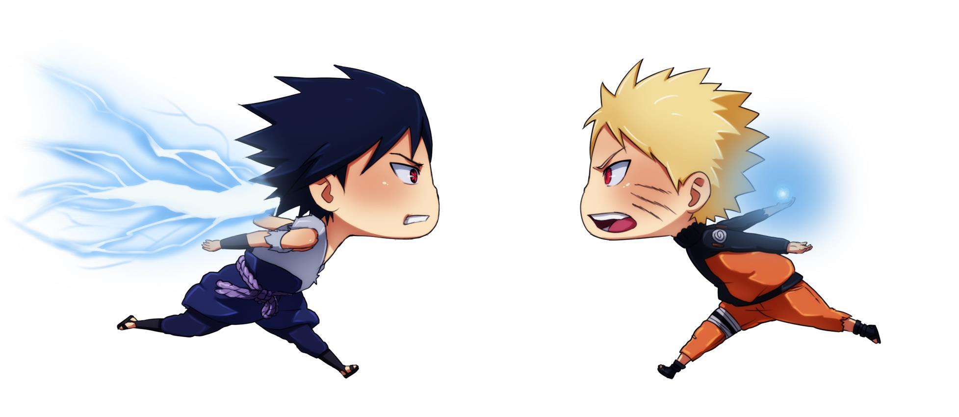 Sasuke uchiha - Naruto as sasuke ...