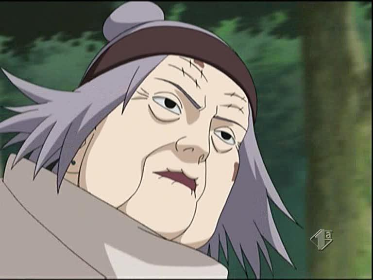 Chiyo - NarutoGT.it