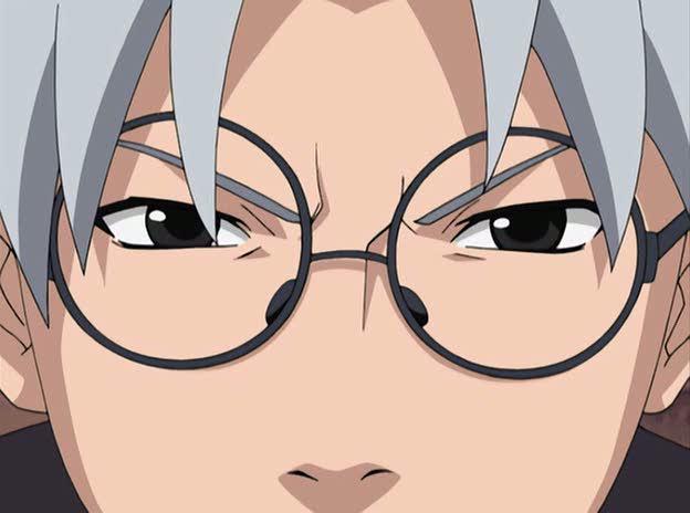 Sasuke incontri quiz