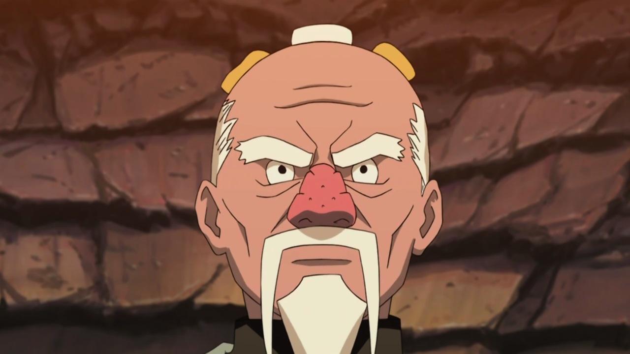 Onoki - NarutoGT.it