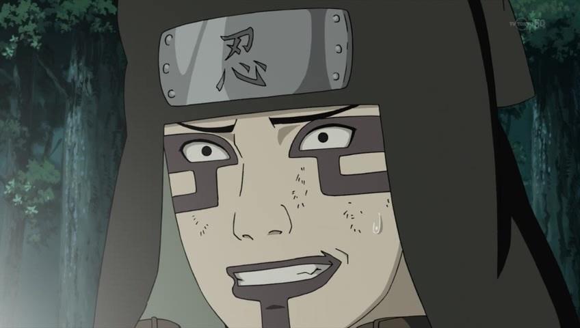 Naruto Shippuuden 340