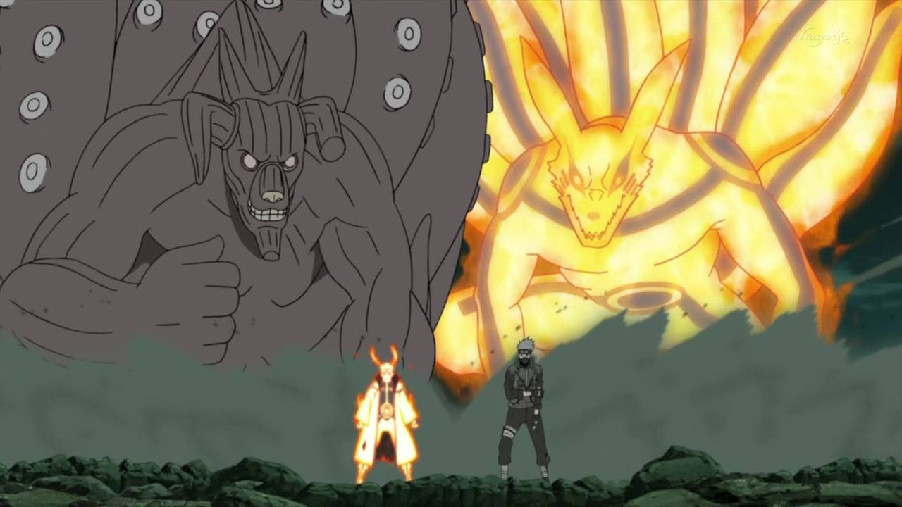 naruto revenge chapter 25 king a naruto fanfic fanfiction - 853×480