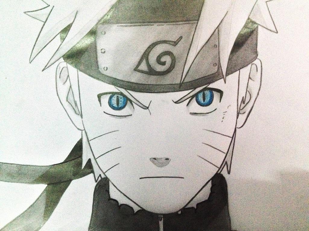 Disegni Narutogt It