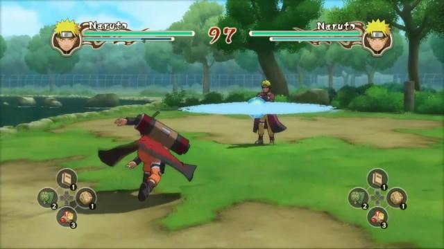 Arma Besta Wikipedia: Jutsu In Naruto Ultimate Ninja Storm 2
