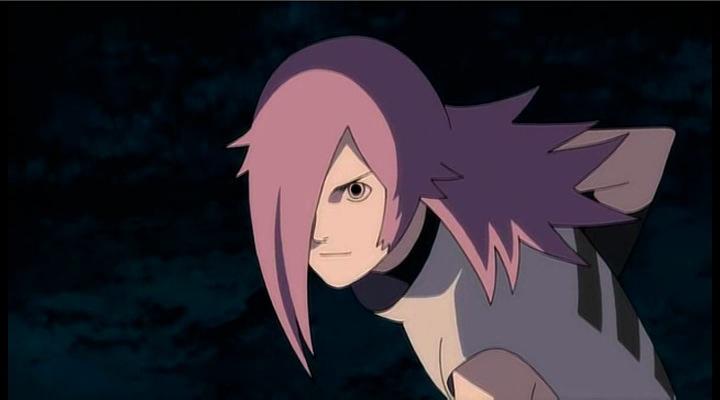 Shizuku Naruto
